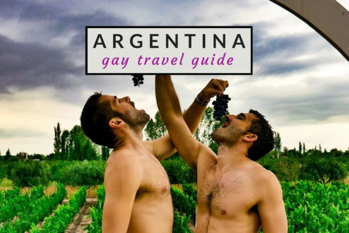 Brazils changing LGBT policies may mean tourism increase for Argentina