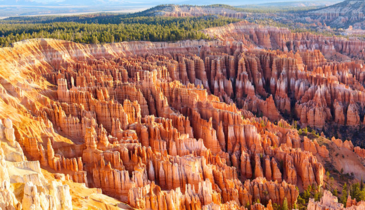 3 Best Camping Destinations in Utah