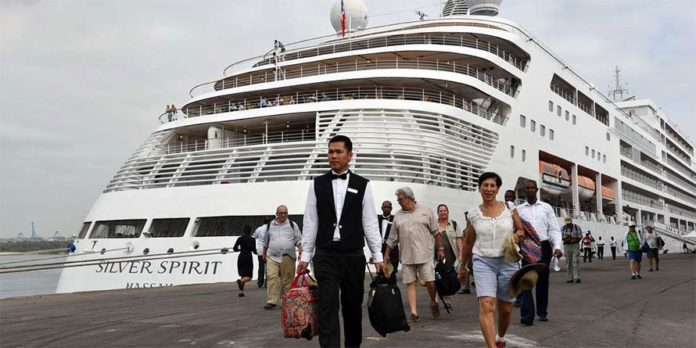 Kenya confirms cruise ship terminal set for completion this year