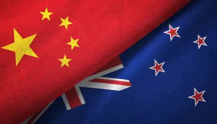 China uses tourism to pressure New Zealand to make spying easier