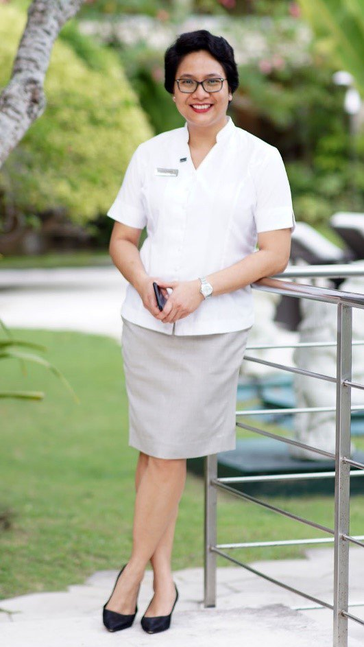 Westin Resort Nusa Dua Bali names new sales director