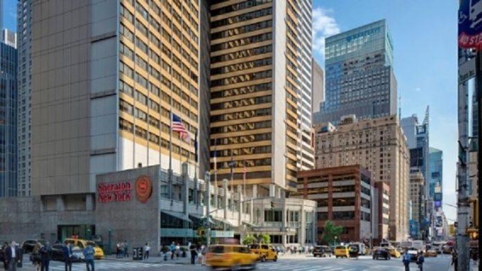 Hotel History: The Americana of New York