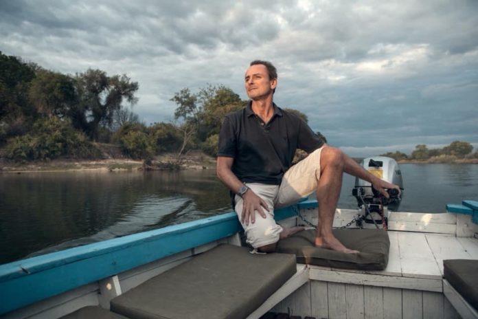 Zambia Tourism bids farewell to Ben Parker