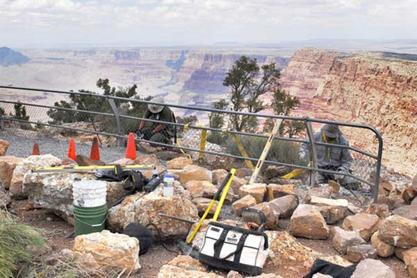 U.S. Travel welcomes bills to address billions needed to maintain National Parks