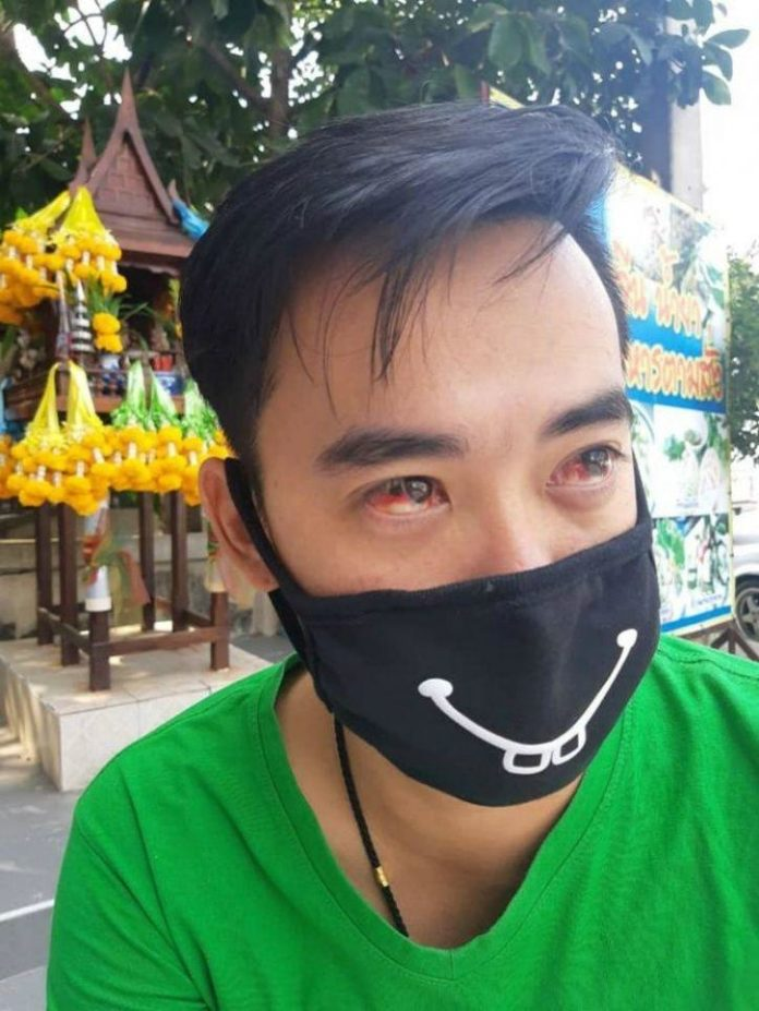Dangerous air quality in Bangkok: Tourism Industry is concerned
