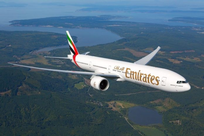 Dubai – London Stansted now 2 times daily