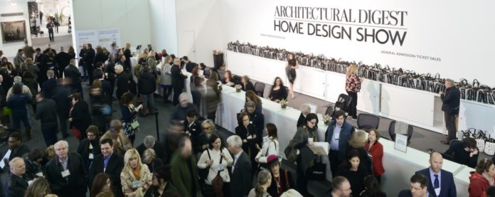 NY Visit: Creative approaches to traditional spaces