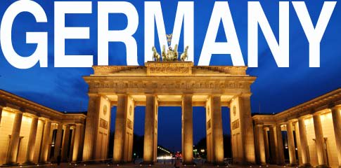 UK remains 3rd most important European source market for Germany incoming; Ireland passes half million mark