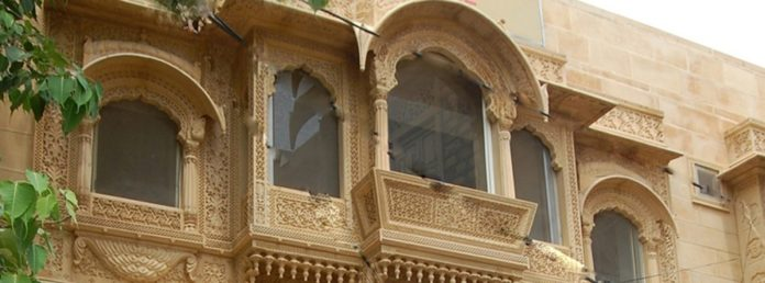 WelcomeHeritage opens new hotel in Rajasthan