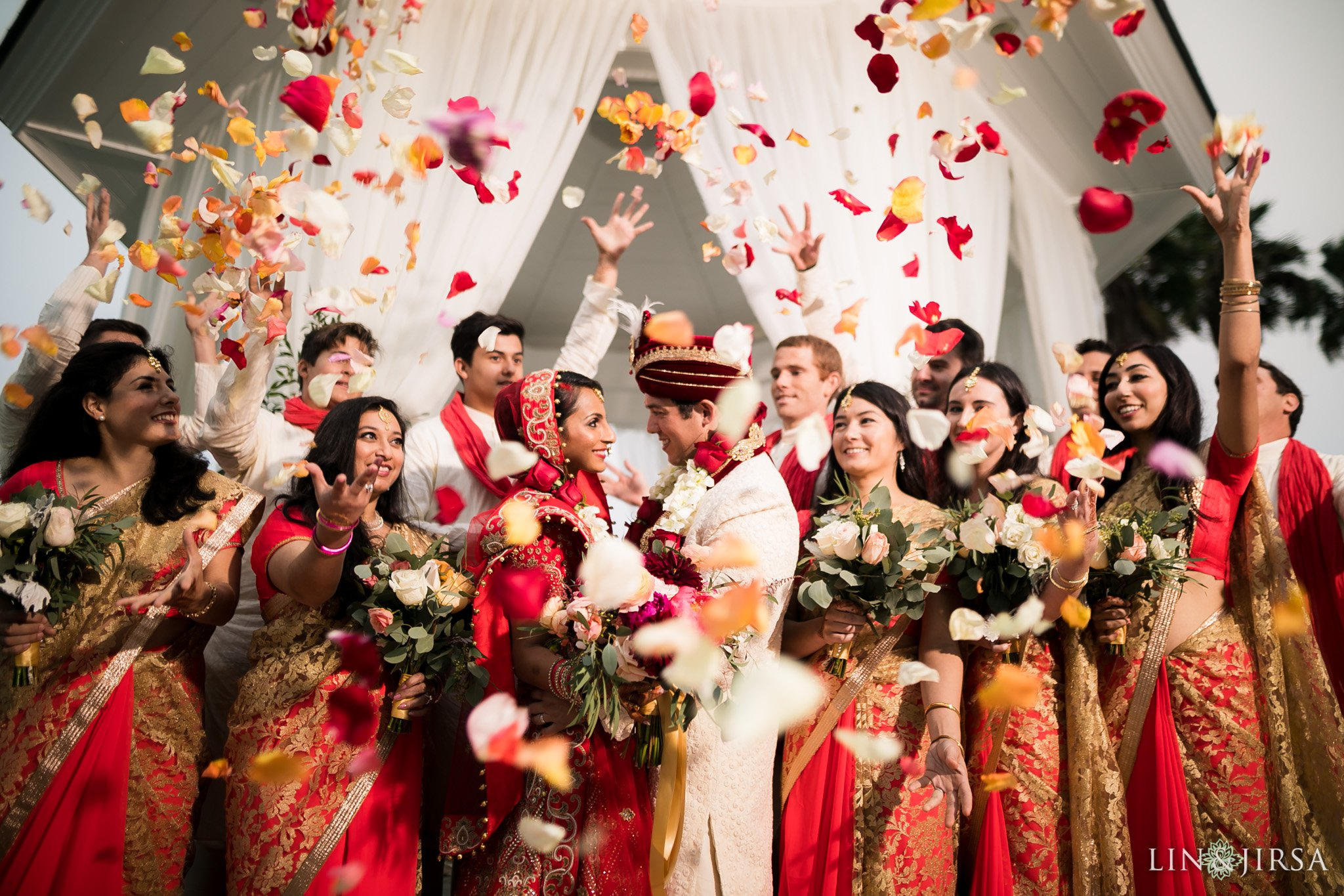 Attending an Indian Weddings: A niche tourism opportunity
