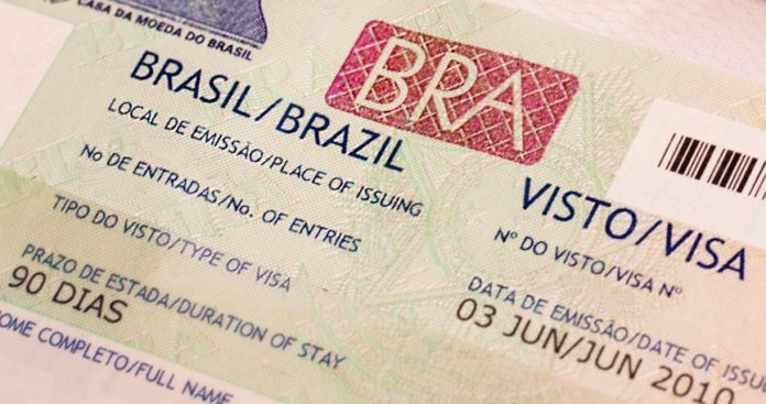 Visa waiver leads to spike in bookings to Brazil