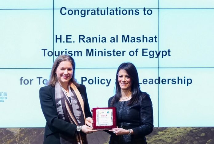 Egypt Tourism Minister: Tourism is key to rapprochement and peace