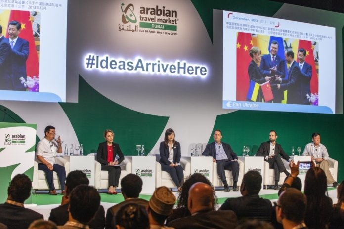 GCC hospitality must appeal to 'free independent travelers' to unlock China's tourist market