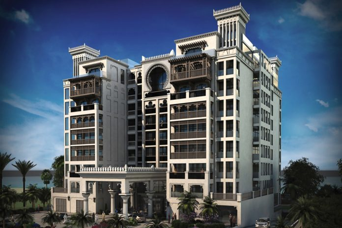 Central Hotels continues expansion in Dubai