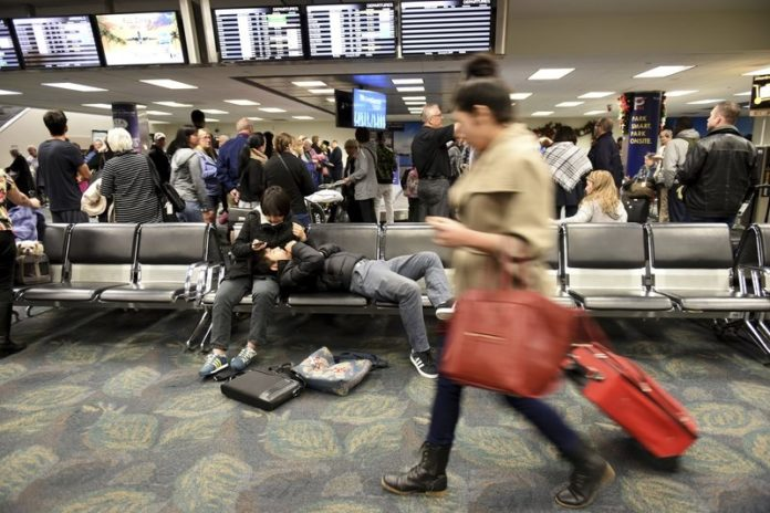 Is the airport a weak link in your cruise vacation?