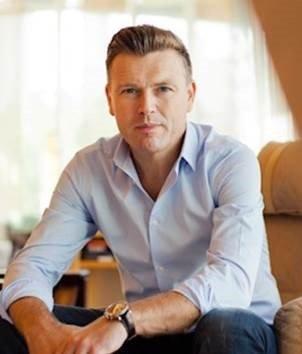 Sietse Nabben named General Manager at Hotel Hendricks