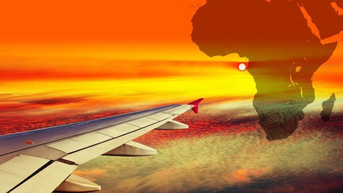 African aviation could bring US$29 billion in revenue