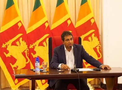 Minister: Sri Lanka needs security audit to build confidence among tourists