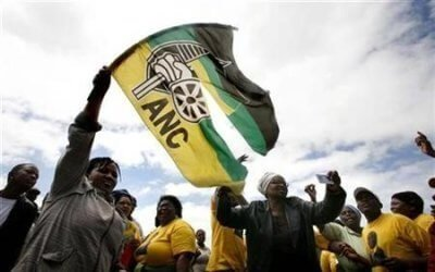 Failed project: South Africa's economic & social decay worst for any non-war-torn country