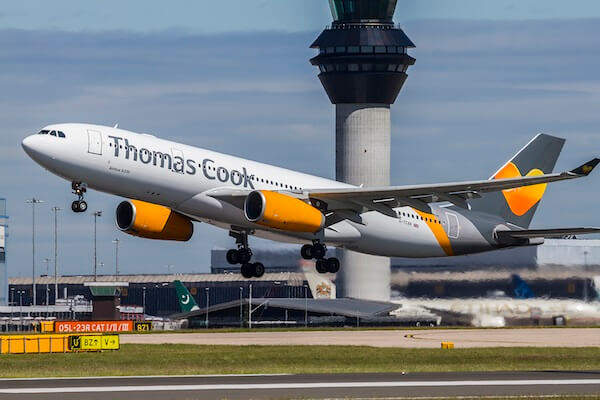 Funds from the sale of Thomas Cook airlines have potential to provide capital for new destinations