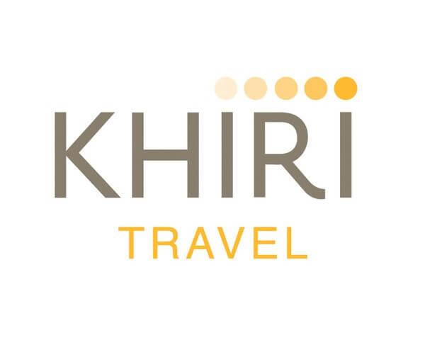 Khiri Travel announces executive changes