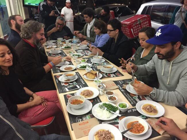 Eat Like a Local Mexico City launches four new city food tours