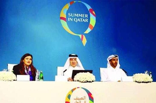 Qatar Airways and Qatar National Tourism Council partner for 'Summer in Qatar' program
