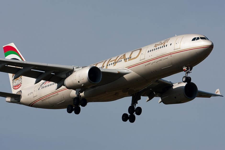 Etihad launches new daily flights from Abu Dhabi to Jeddah during Ramadan