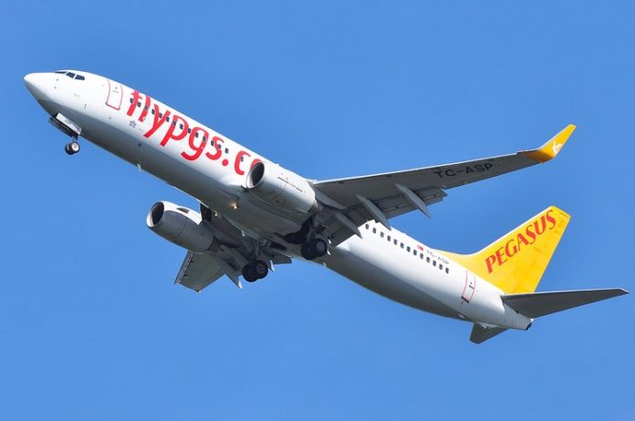 Turkish Pegasus Airlines to launch flights from Ras Al Khaimah in October