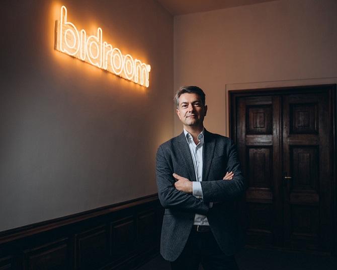 Silicon Valley Tech executive becomes CTO for Bidroom hotel platform