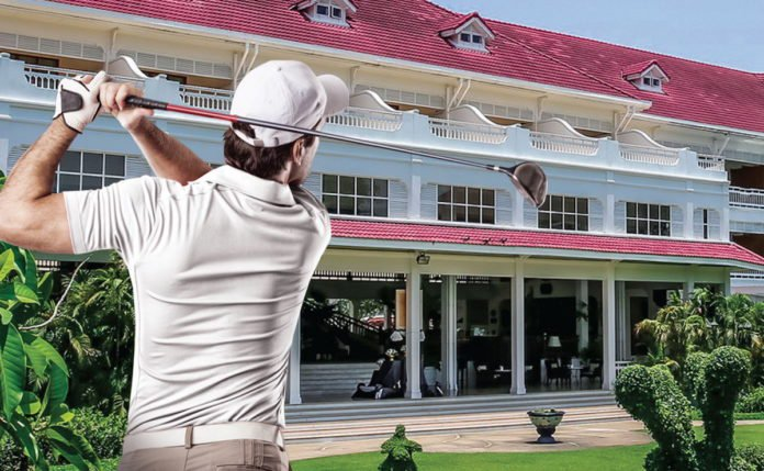 Record turn-out for Centara World Masters 2019 as golf tourism continues to soar in Thailand