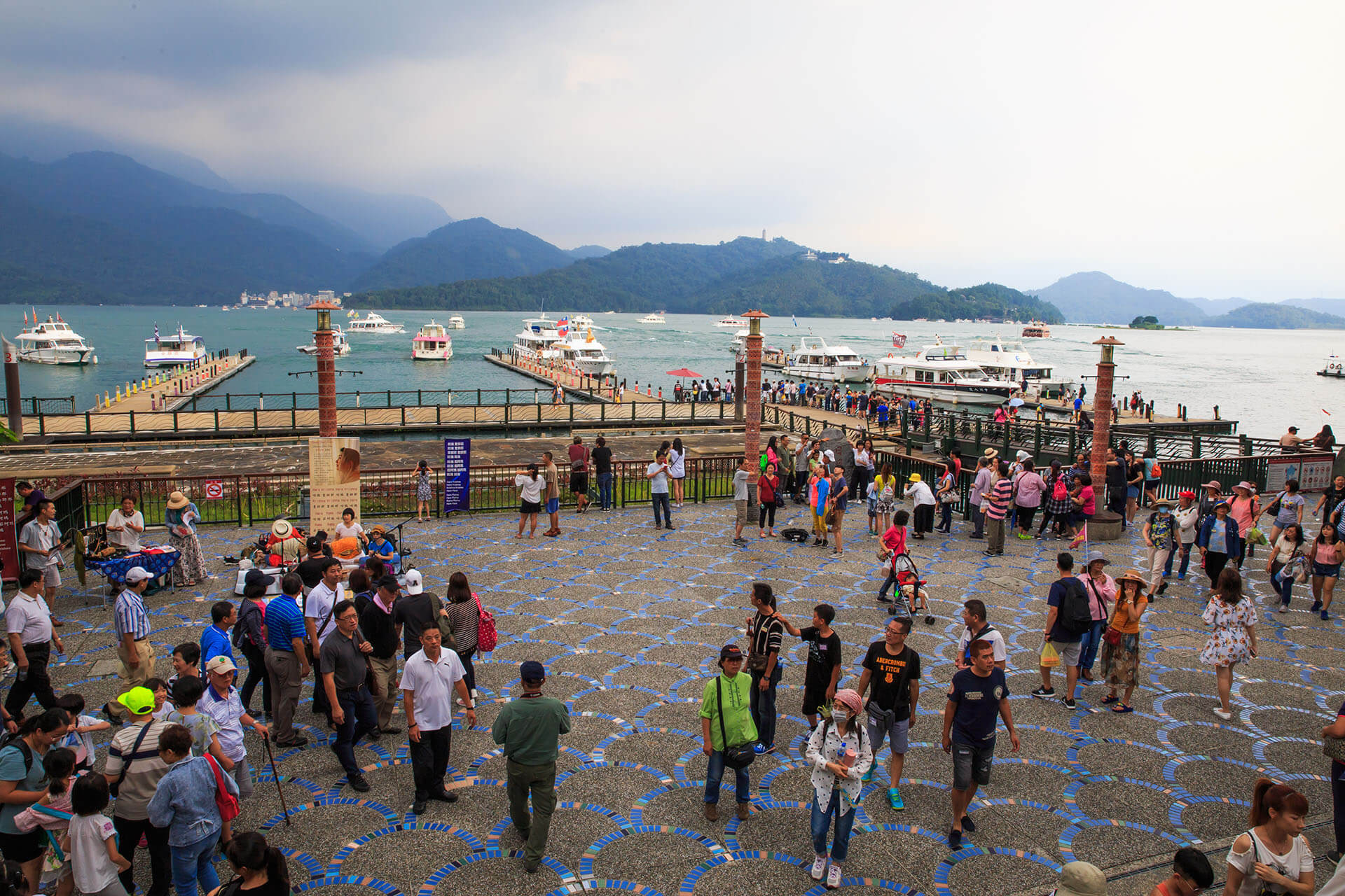 Taiwan Tourism rustling up business in India