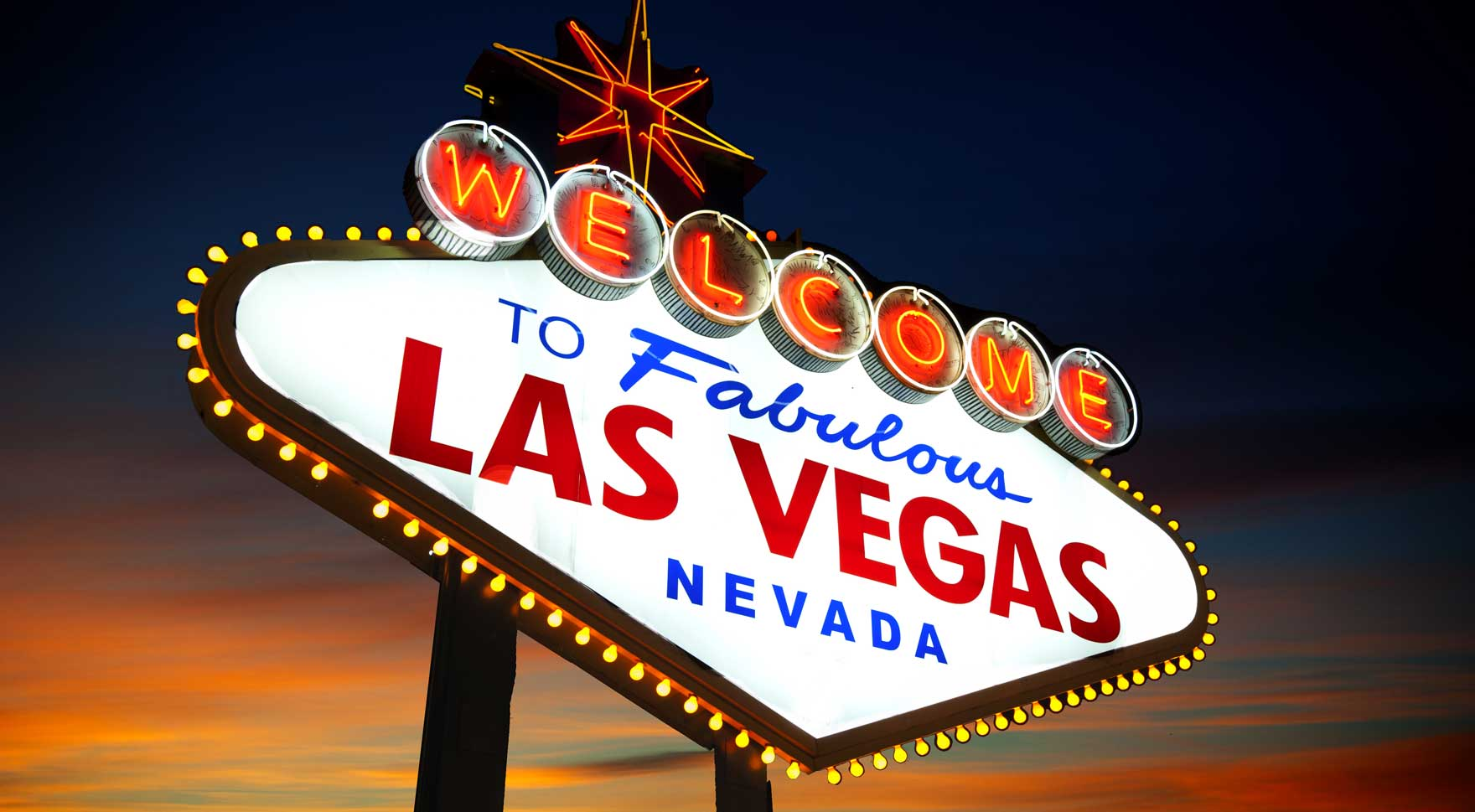 7 Things to Do in Las Vegas That Aren't a Gamble