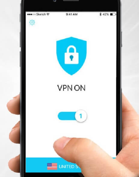 Do I need a VPN on my phone when traveling abroad?