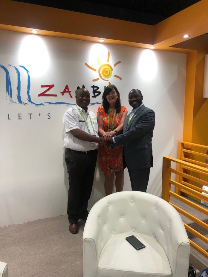 Zambia wants African Tourism Board to implement inclusiveness approach