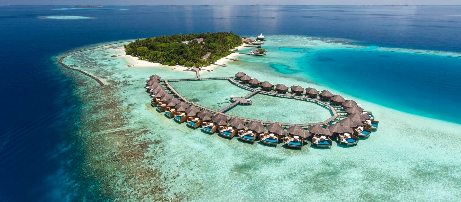 "Baros named ""Indian Ocean's Most Romantic Resort"" for seventh time"