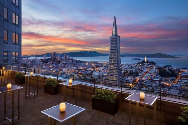 Four Seasons expands in Bay Area with second hotel in San Francisco