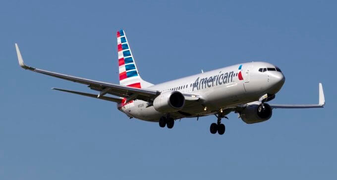 American Airlines adds second weekly service from Miami to St. Vincent and the Grenadines