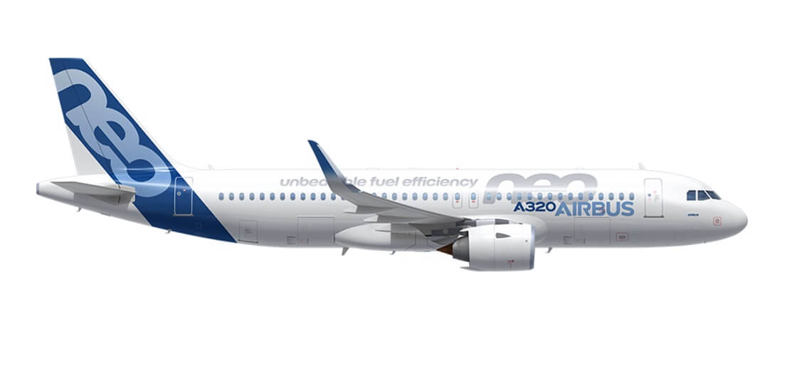 Accipiter Holdings signs agreement to purchase 20 Airbus A320neo jets