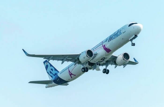 Indigo Partners to acquire 50 A321XLR jets
