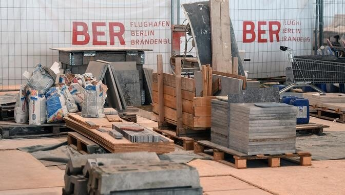 Berlin Brandenburg Airport: Will the German 'ghost hub' EVER open?