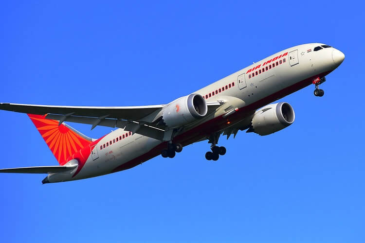 Minister: Air India will re-launch Toronto and Nairobi flights