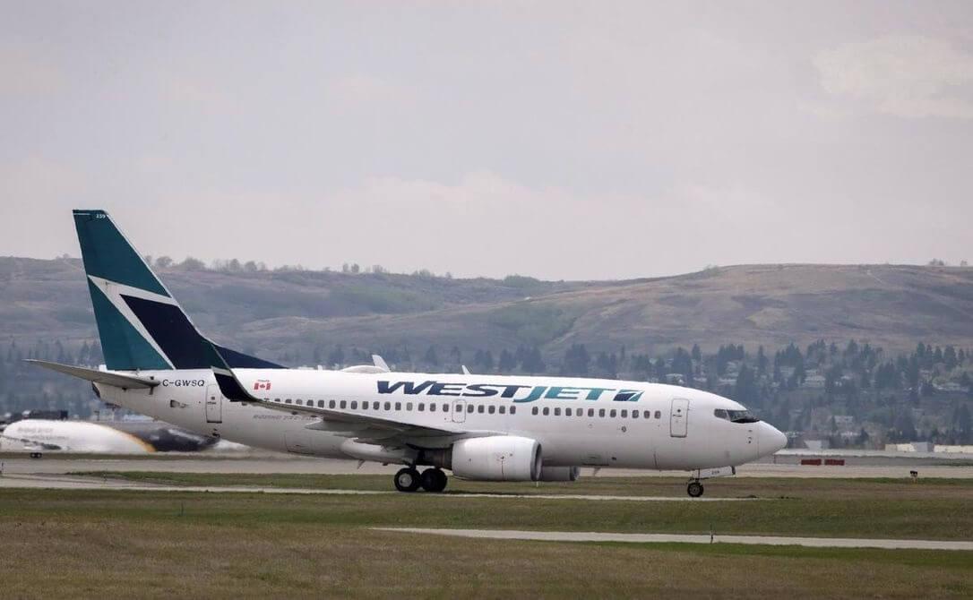 WestJet launches nonstop service between Edmonton and St. John's International Airport
