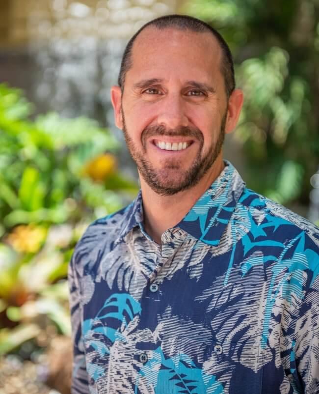 Irby Morvant named new General Manager of Hyatt Regency Waikiki Beach Resort & Spa