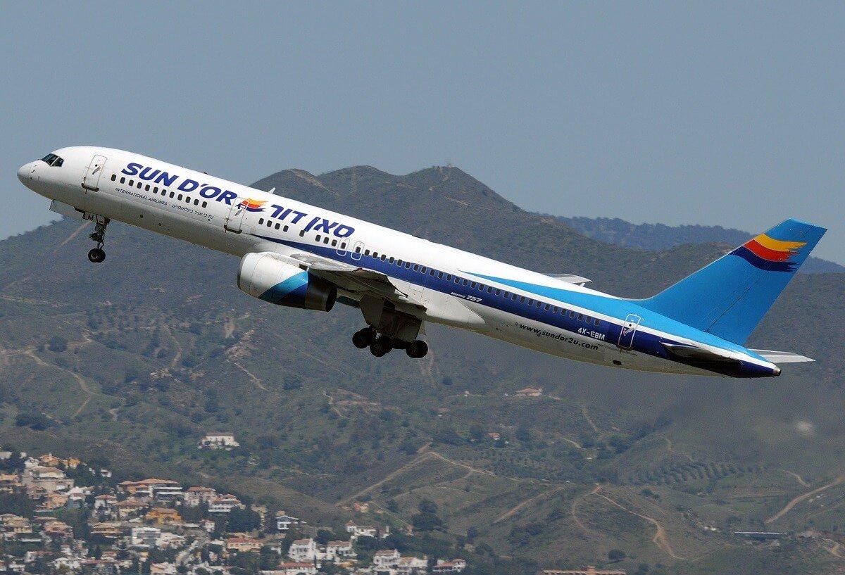 El Al's subsidiary Sun d'Or launches Tel Aviv-Dubrovnik route