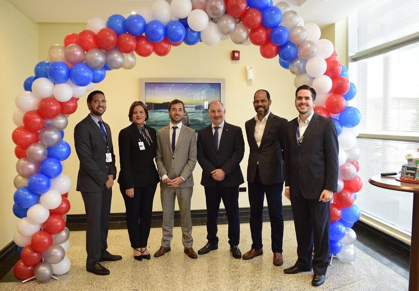 American Airlines doubles down in Santo Domingo