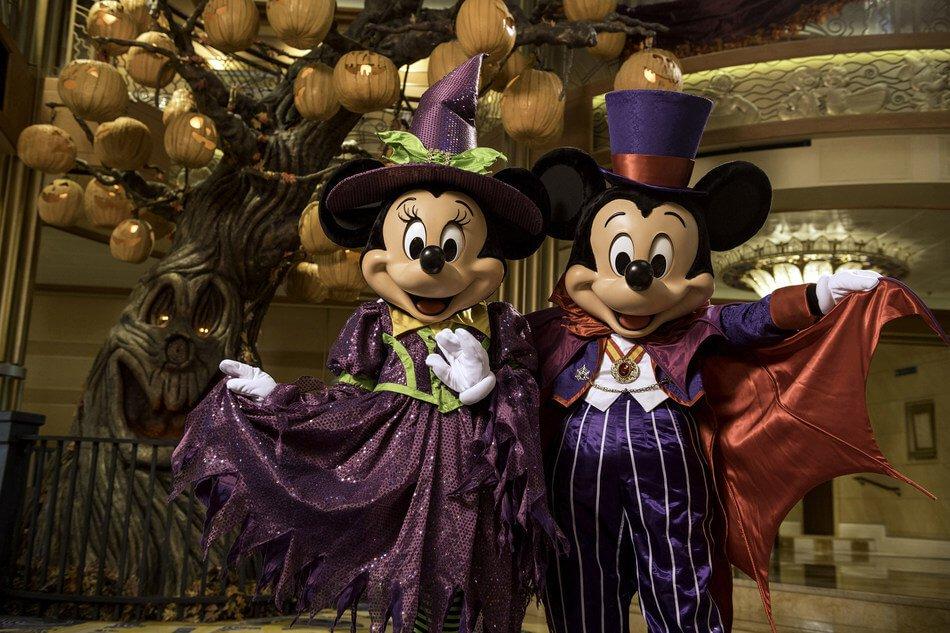 Disney Cruise Line: Fall 2020 tropical destinations