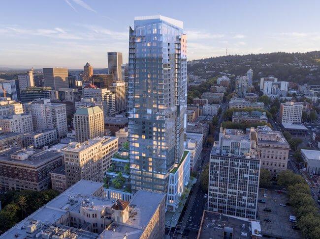 Marriott expands Ritz-Carlton brand to Portland