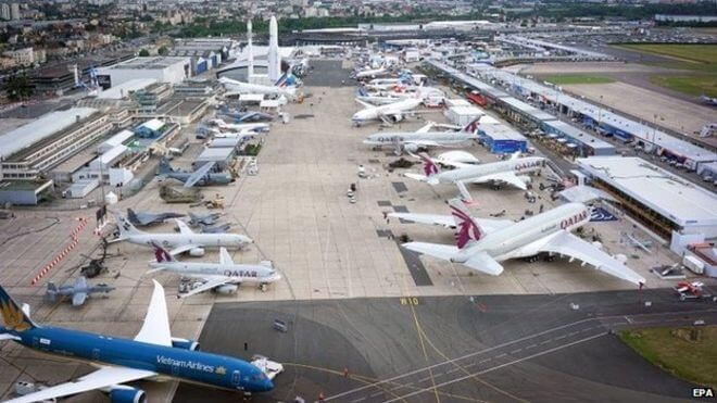 2019 Paris Air Show: Boeing to showcase innovation