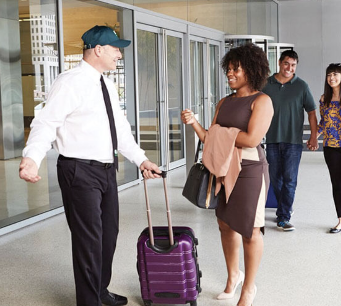 Are you still wearing extra clothes to avoid baggage fees?